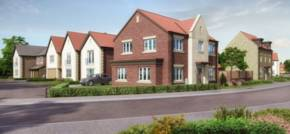 Regional housebuilder drives forward developments