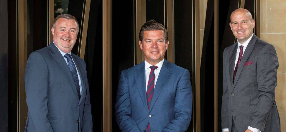 Begbies Traynor Group strengthens advisory team with director appointment