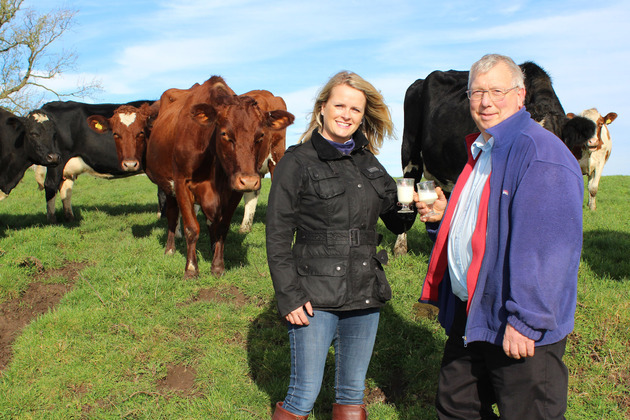 NFU's Mike Gorton awarded communicator of the year at CIPR North West Award