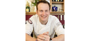 Mike Jennings becomes Head Chef at Neighbourhood