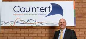 North Wales based Caulmert grows by one quarter in a year