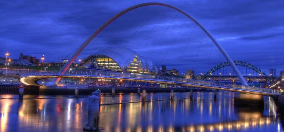 Best areas throughout the United Kingdom for post-grad accommodation
