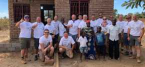 Miller Homes Malawi Partnership Makes A Difference