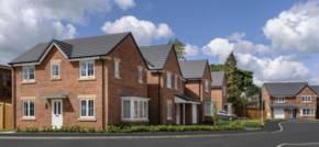 Blackburn development suggests positive year for property market