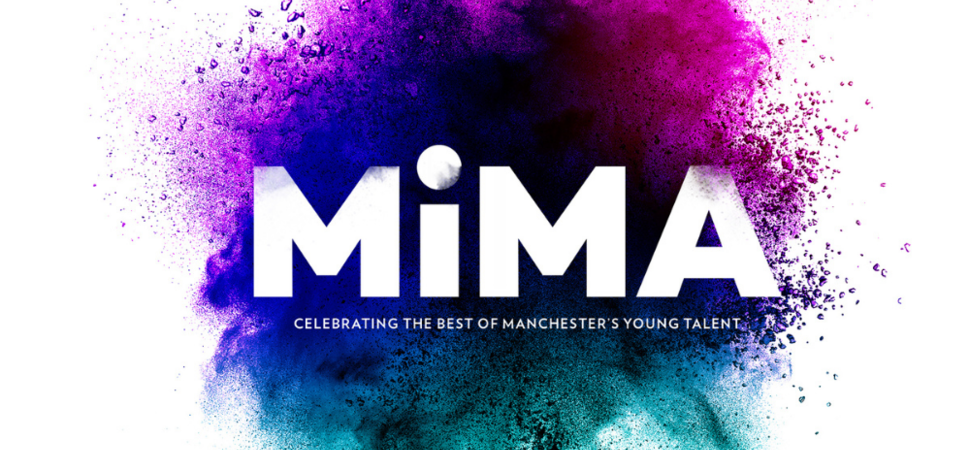 Region's young talent celebrated at The Made in Manchester Awards