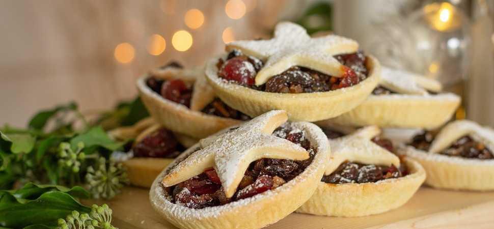 Christmas is coming to Plumgarths