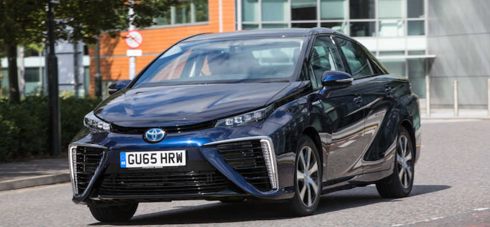 Ground-Breaking Low Carbon Transport Rally and Show Motors Into Swansea For the August Bank Holiday