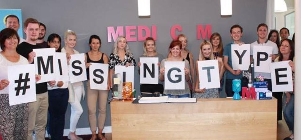 MediaCom in Leeds sees gold with NHS blood campaign
