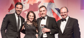 Yorkshire-Based A-SAFE Wins Advanced Manufacturing Innovation Award