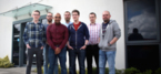 Seven New Starters for Preston's Motionlab Team