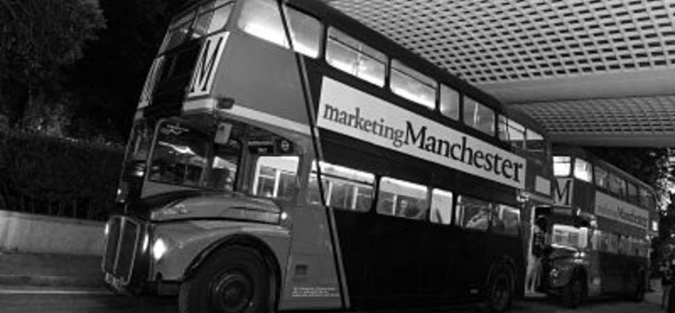 TLC and Marketing Manchester Team Up to Deliver Business Tourism Showcase