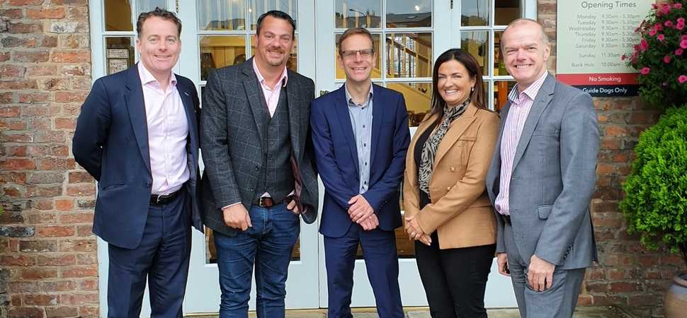 Macclesfield business group aims to revitalise town centre
