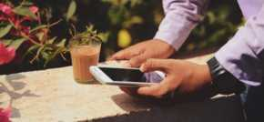 How mobile drives international retail growth