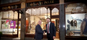 National footwear retailer awards HR contract to West Yorkshire specialists