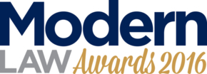 Roberts Jackson Solicitors selected for more industry accolades