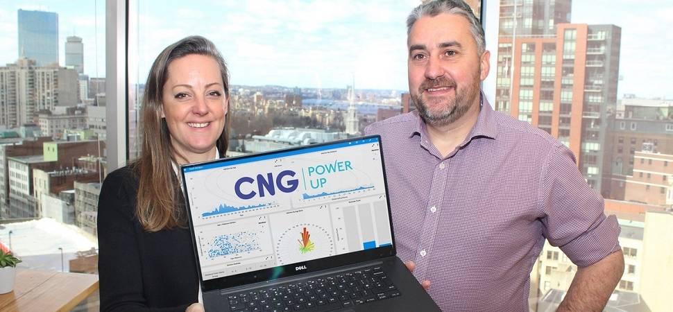 Panintelligence agrees data analytics partnership with energy supplier