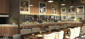 Moose Coffee opens new restaurant at Liverpool Waters