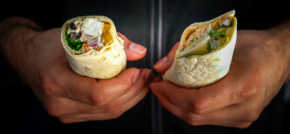 Rethink your wrap (base) during Real Bread Week
