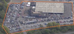 £6million investment deal latest success for Bromwich Hardy