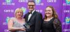 Stansted care home celebrates double award win