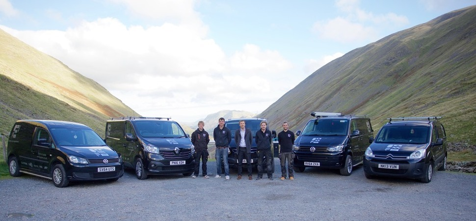 Smart tech firm ventures into the mountains