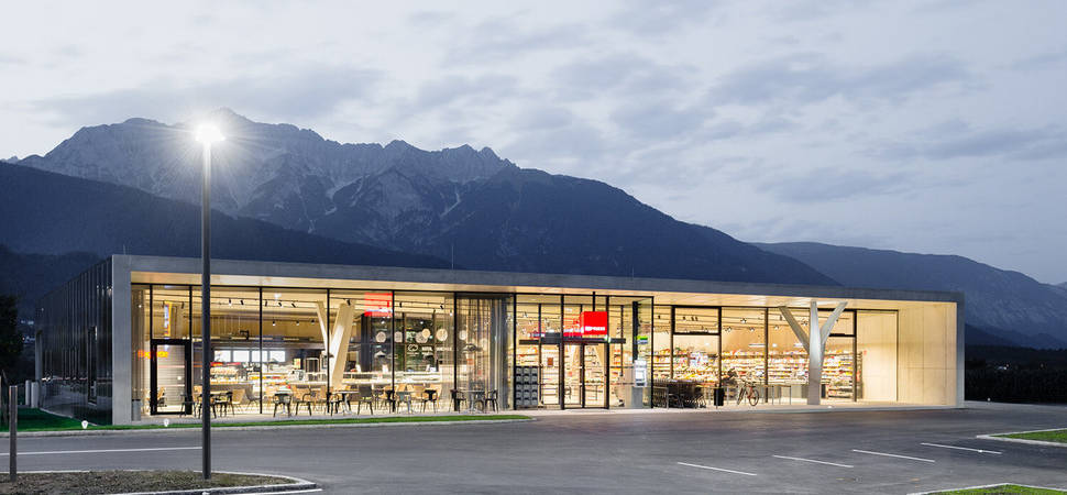 Digital experts create new online experience for Austrian grocery chain