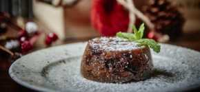 Marco Pierre White Steakhouse Bar & Grill Liverpool's new Christmas menu!
