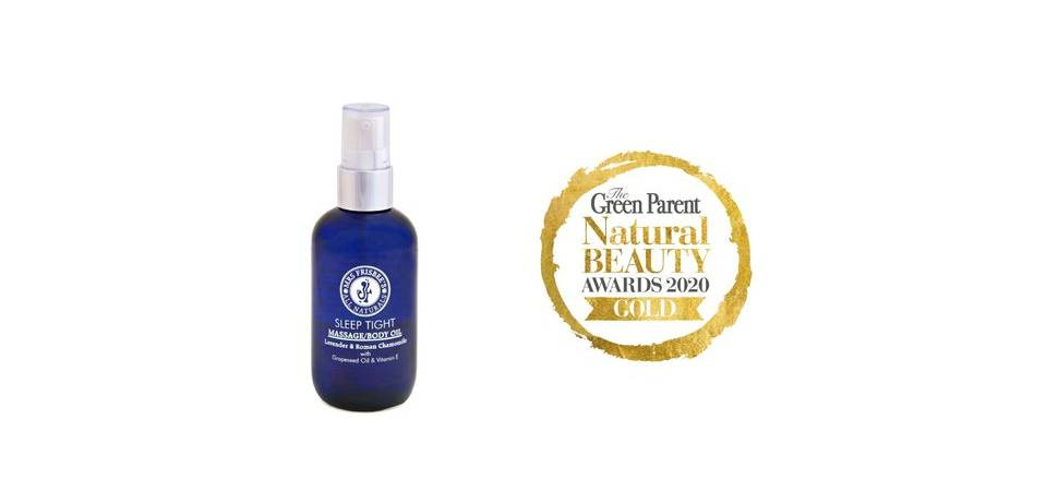 Mrs Frisbee's All Naturals Takes Gold at Prestigious Beauty Industry Awards