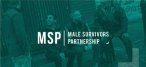 Manchester-based charity announces launch of The Male Survivors Partnership