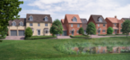 Catalyst launch family homes in historic Hertfordshire village