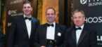 Double Success for WHP Engineering at BVCA Awards