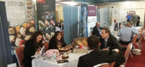 Record-breaking £1.9m worth of deals concluded at Fairway meet the member event