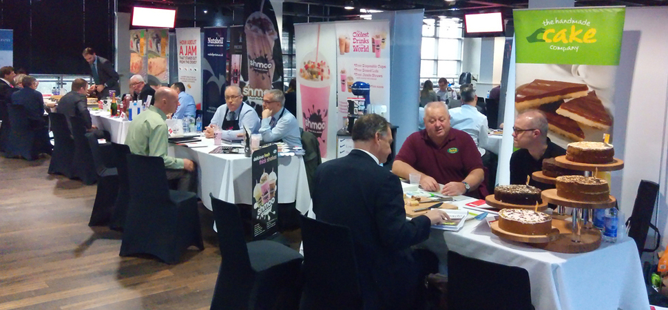 Fairway wraps up more than £700,000 in deals at Meet the Member event