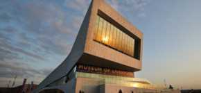 Start your half term adventure at the Museum of Liverpool for Better By Bus day