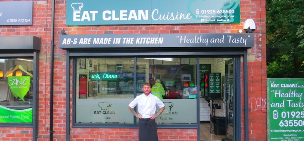 Cheshire healthy-eating bistro to offer free food this Armistice Day