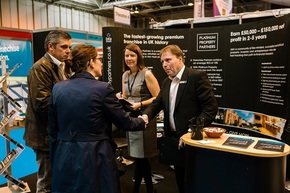 The North's Largest Franchise Event Returns With Opportunities For Entrepreneurs
