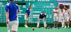 Nottingham bowled over as city welcomes National Championships