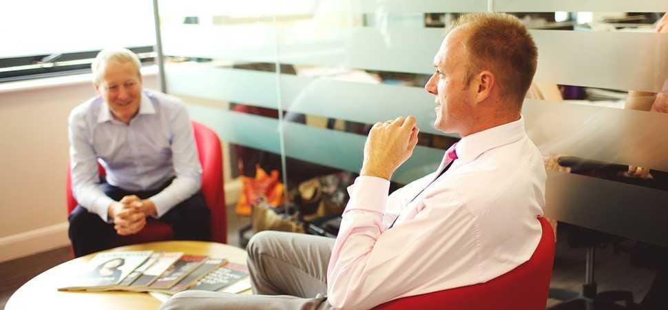 Hallidays announce new Managing Director