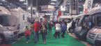 Bosal to attend the Caravan and Motorhome show this Feb