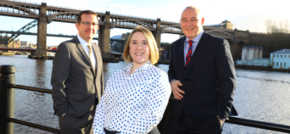 Hotels Association unveils its new line-up on Tyneside