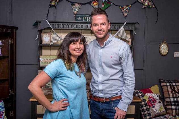 Warrington woman battles bankruptcy to win £10,000 business start-up competition