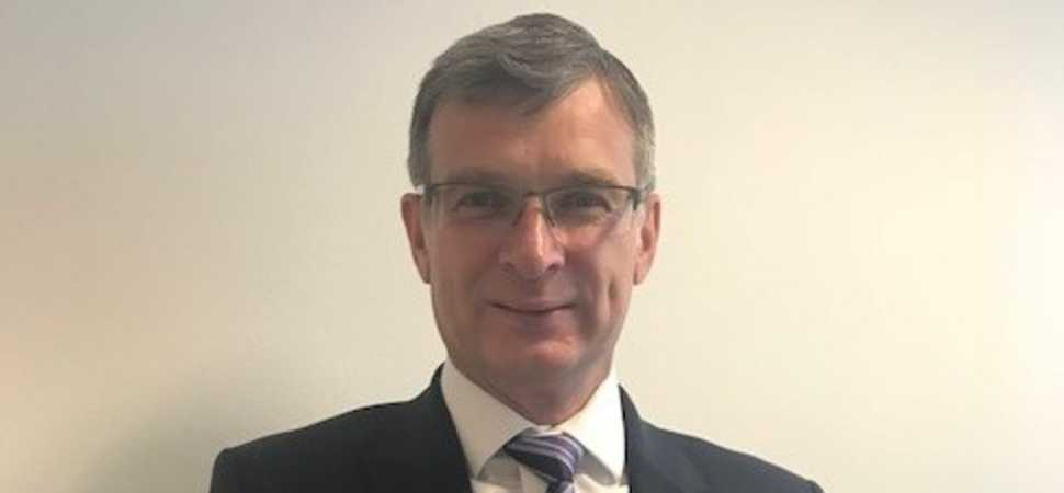 New Managing Director for Duchy Homes North West