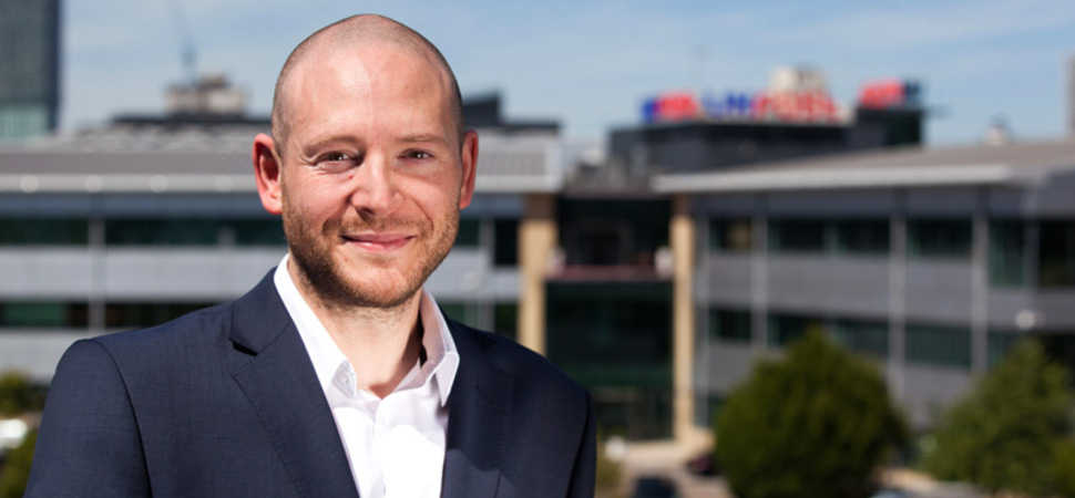 UKFast IT Director Lathwood Steps into Newly Created CTO Role