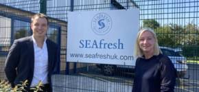 Business is booming for Leigh-based online fishmonger