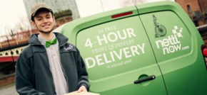 Nettl launches new pilot four hour print service with free delivery
