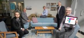 Newcastle technology company Twinview signs international partnerships
