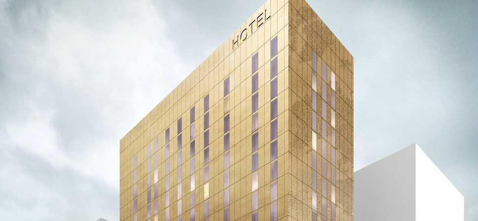 Speke-based company appointed as M&E specialists for £35m hotel project