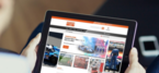 Wilmslow's Venn Digital gives Bahco tools for success with new global website