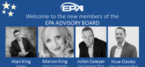 Emerging Payments Association announces latest Advisory Board members