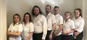 Direct Food Ingredients Appoints Eight New Recruits